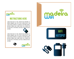 Receive items icons wifi hotspot madeirawifi.com