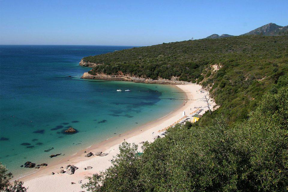 Beach of Portugal Voted the Most Beautiful in Europe