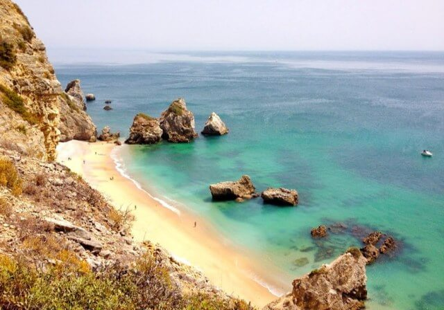 Portugal Holiday Destinations
