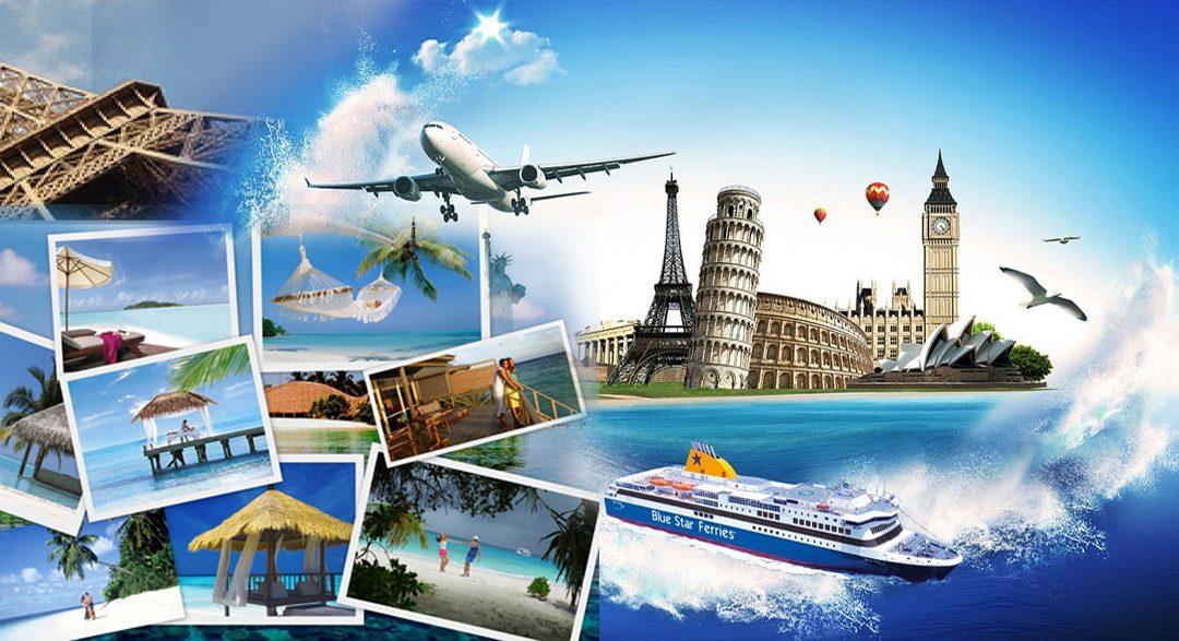 6 razões pela qual deveria viajar mais